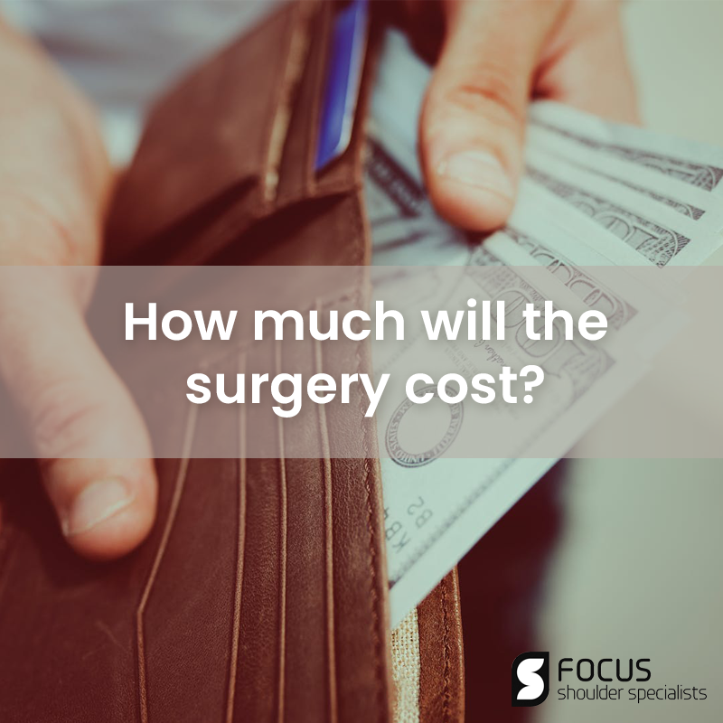 How Much Is The Surgery Cost?